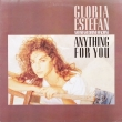 Gloria Estefan – Anything For You (LP)