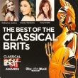 The Best of The Classical Brit's (CD)