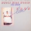 A'me Lorain ‎– Whole Wide World (EP)