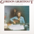 Gordon Lightfoot ‎– Cold On The Shoulder (LP)