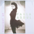 Paula Abdul ‎– Straight Up (EP)