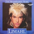 Limahl ‎– The NeverEnding Story (EP)