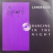 Lanier & Co ‎– Dancing In The Night (EP)