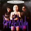Seduction ‎– Breakdown (EP)