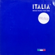 Various ‎– Italia - Dance Music From Italy