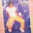 T. Life ‎– Somethin' That You Do To Me (LP)