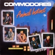 Commodores ‎– Animal Instinct (EP)