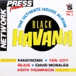 Various ‎– Black Havana (LP)
