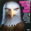 Various - Country & Western Super Tracks (LP)