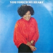 Joyce Bond ‎– You Touch My Heart (LP)