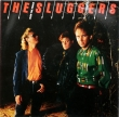 The Sluggers ‎– Over The Fence (LP)