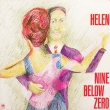 Nine Below Zero ‎– Helen (SP)