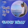 Buddy Holly ‎– That'll Be The Day (LP)