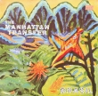 The Manhattan Transfer ‎– Brasil (LP)