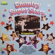 Various ‎– Country Super Stars (LP)