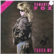Samantha Fox ‎– Touch Me (LP)