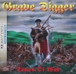 Grave Digger ‎– Tunes Of War (CD)