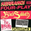 Various – Kerrang! Four-Play (EP)