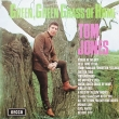 Tom Jones ‎– Green, Green Grass Of Home (LP)