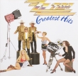 ZZ Top ‎– Greatest Hits (CD)