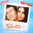 Al Bano & Romina Power ‎– Felicita (LP)