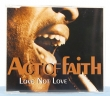 Act Of Faith - Love Not Love (CD)