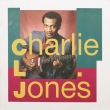 Charlie L. Jones ‎– Charlie L. Jones (LP)