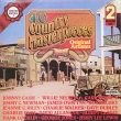 Various ‎– 40 Country Masterpieces (2LP)