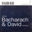 Deacon Blue ‎– Four Bacharach & David Songs