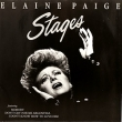 Elaine Paige – Stages (LP).