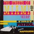 First Patrol ‎– The Streets Of Miami (EP)