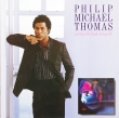 Philip-Michael Thomas ‎– Living The Book...