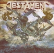 Testament ‎– The Formation Of Damnation (CD)