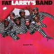Fat Larry's Band ‎– Breakin' Out (LP)