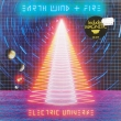 Earth, Wind & Fire ‎– Electric Universe (LP)