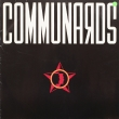 Communards ‎– Communards (LP)