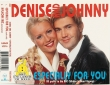 Denise and Johnny - Especially For You