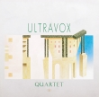 Ultravox ‎– Quartet (LP)
