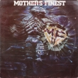 Mother's Finest ‎– Iron Age (LP)