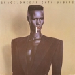 Grace Jones ‎– Nightclubbing (LP)