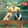 Various ‎– First Time First Love (LP)