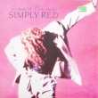 Simply Red ‎– A New Flame (LP)