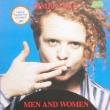 Simply Red ‎– Men And Women (LP)