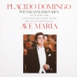 Placido Domingo – Ave Maria (LP)