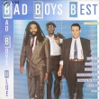 Bad Boys Blue ‎– Bad Boys Best (LP)