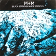 M + M ‎– Black Stations / White Stations (SP)