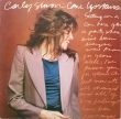 Carly Simon ‎– Come Upstairs (LP)