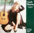 Carly Simon ‎– Coming Around Again (EP)
