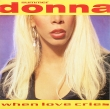 Donna Summer ‎– When Love Cries (ЕP)