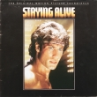 Various ‎– Staying Alive (LP)